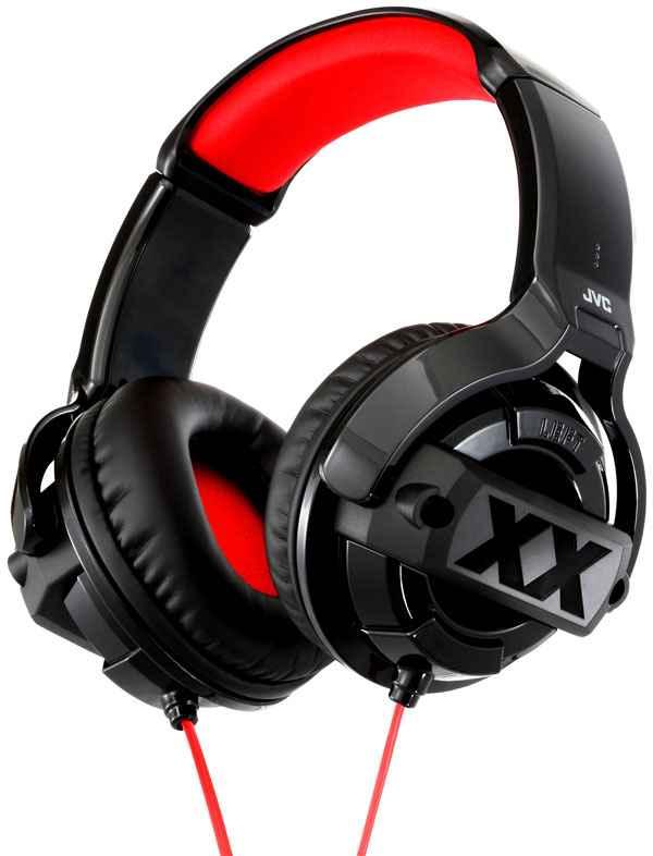 JVC HA-M55X new