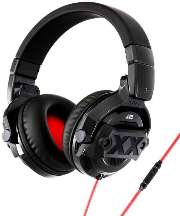 JVC HA-MR77X new