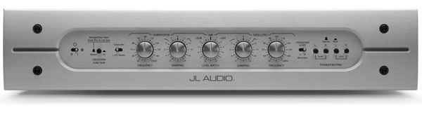 JL Audio CR-1 Crossover with Dual Fathom f112 Subwoofers 02