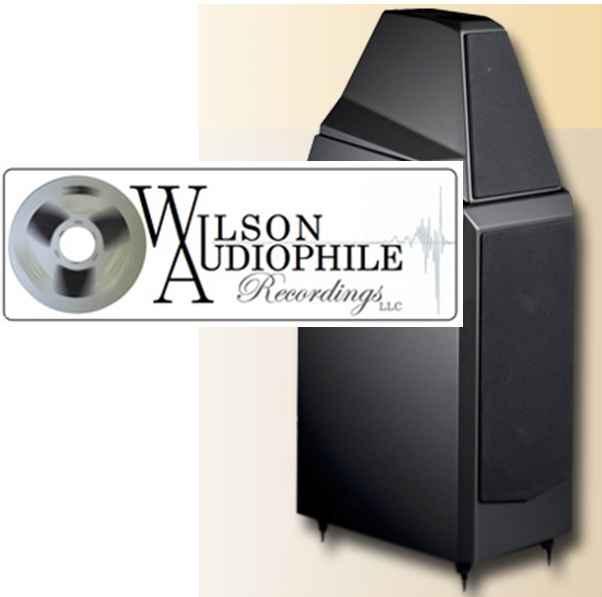 Wilson Audiophile Recordings