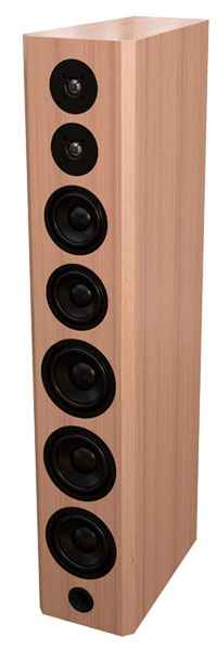 Bryston Model A Loudspeaker Series 01