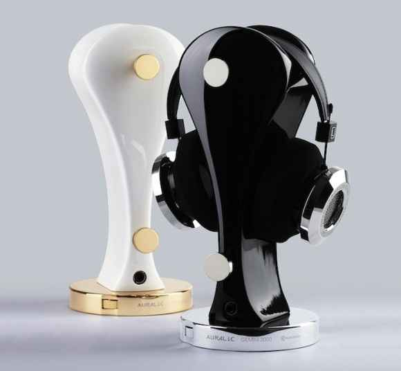 AURALiC GEMINI Headphone Dock