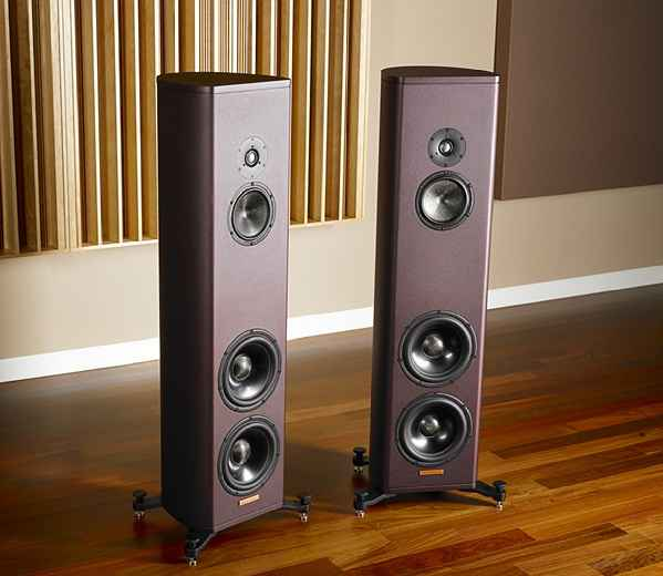 Magico S3 Loudspeaker