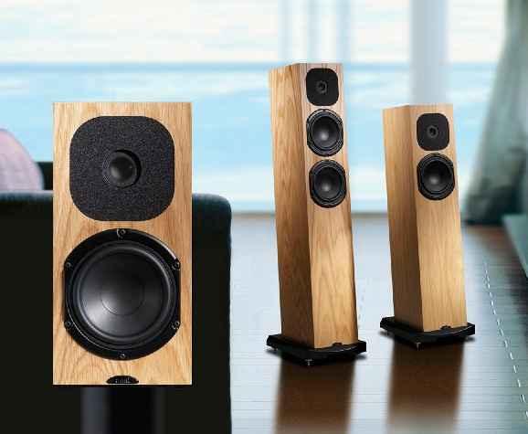 Neat Acoustics - Motive SX