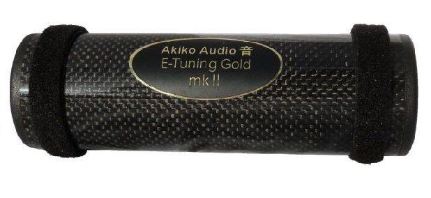 Akiko Audio