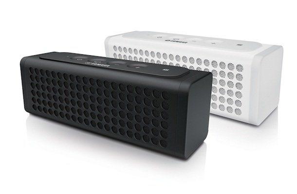 Yamaha NP-100 Portable Speakers