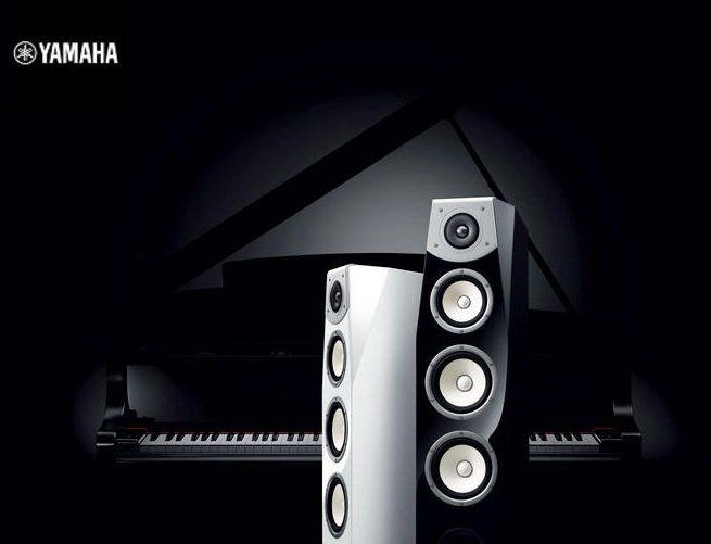 Yamaha Soavo NS-F901