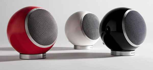 Elipson- Planet L Speakers group guydster