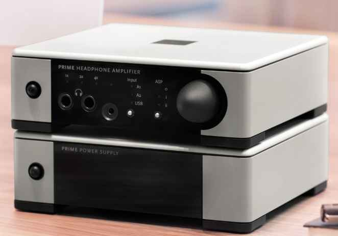 Meridian Audio Prime Power Supply