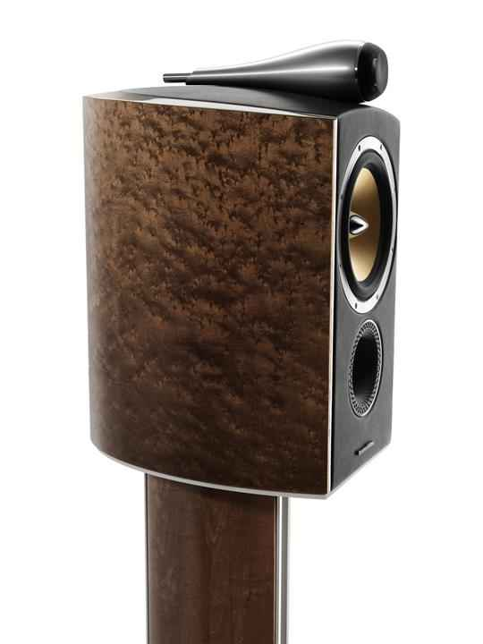 Bowers & Wilkins 805 Maserati Edition Speakers
