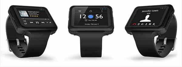 Neptune Pine Smart Watch