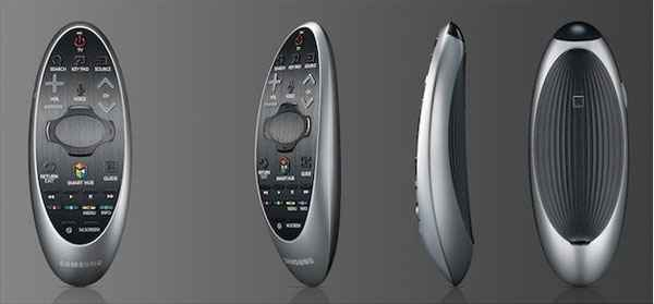 New Samsung Smart Control for 2014