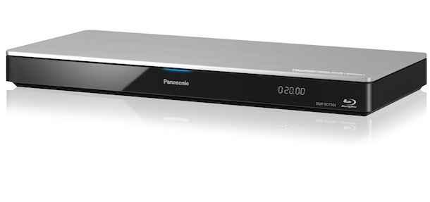 Panasonic BDP 1