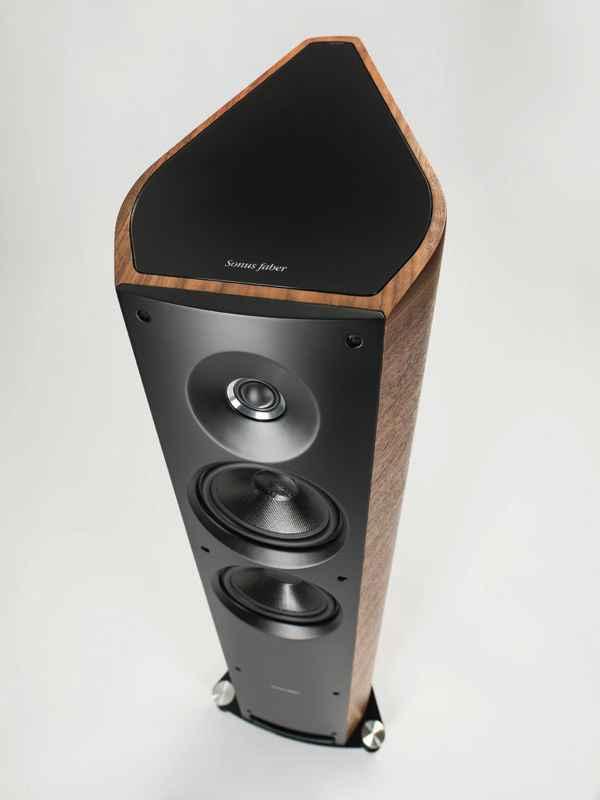 Sonus Faber Venere S review | What Hi-Fi?