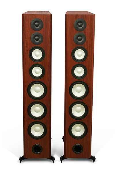 Axiom Audio M100 Floorstanding Speakers