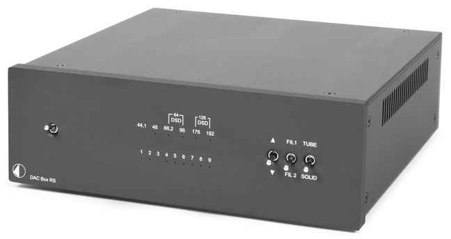 Pro-Ject DAC box RS