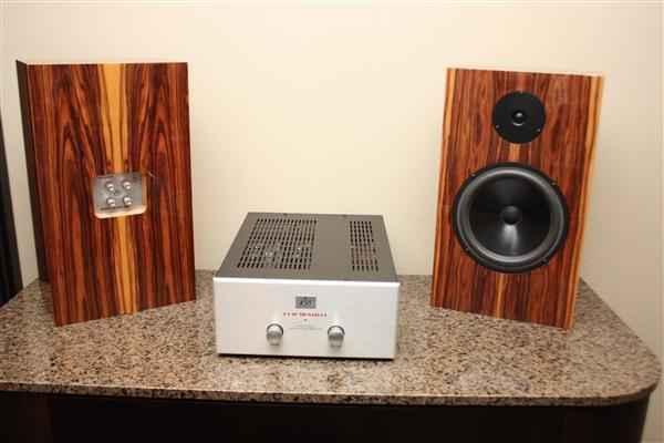 Audio Note UK 2 (Custom)
