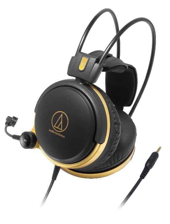 Audio Technica Gaming Headset