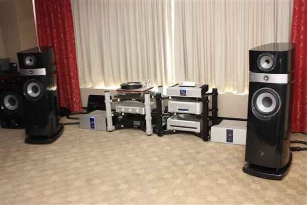 Audiophile Experts 1 (Custom)