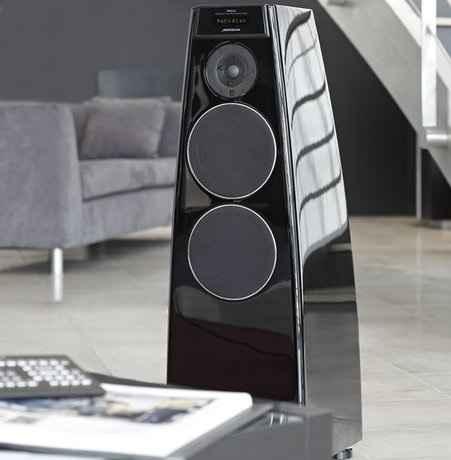 Meridian Audio