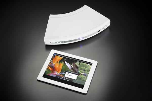 Monitor Audio Airstream A100 Wireless Integrated Stereo Amplifier