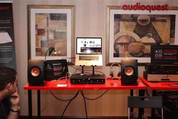 audioquest 4 (Custom)