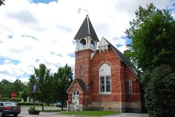 church (Custom)