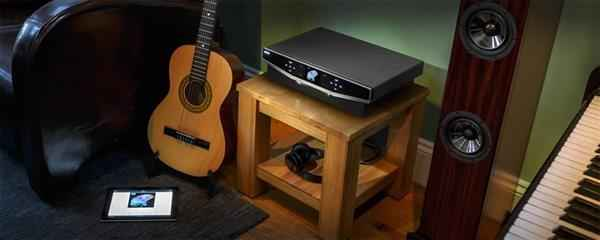 Discover Music With Cyrus Audio 01 (Custom)