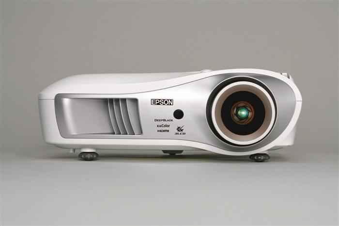 Epson PowerLite Home Cinema 1080 UB - Front (Custom)