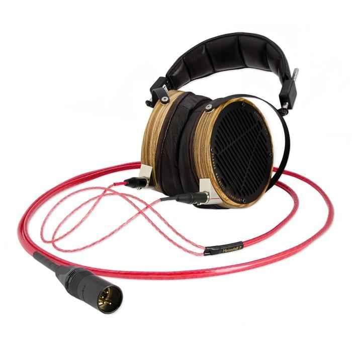 Heimdall 2 headphone cab#2B (Custom)