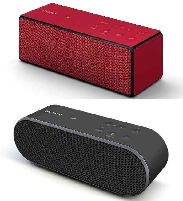 Sony soundbox