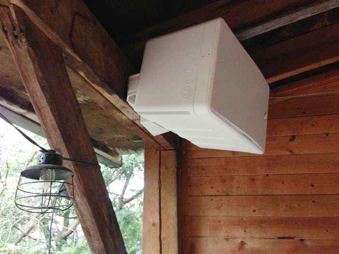 Monitor Audio Climate CL80 Outdoor Speakers 04