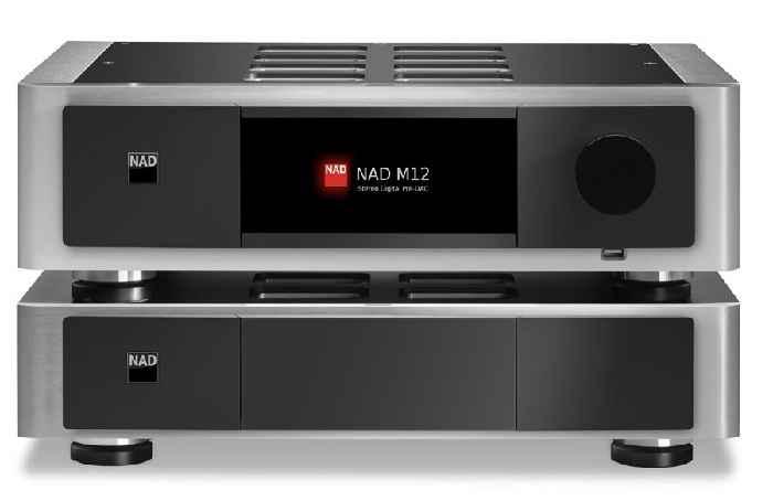 NAD Master Series 2