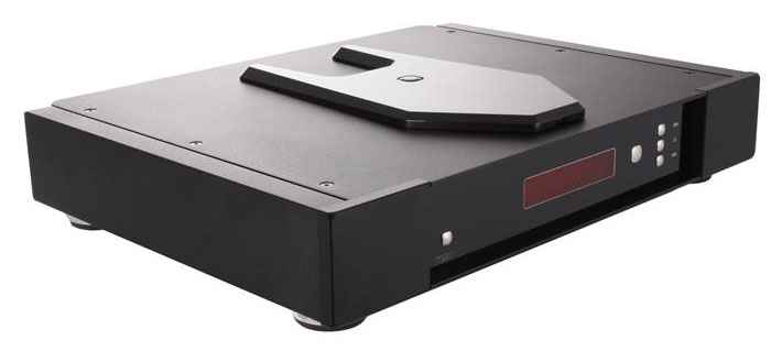 Rega Research SATURN R 02
