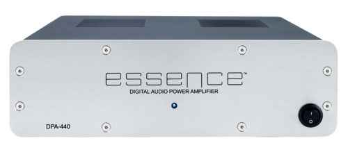 Essence DPA-440 amplifier