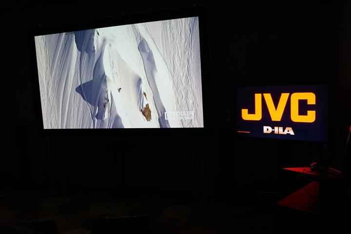 JVC 3 (Custom)