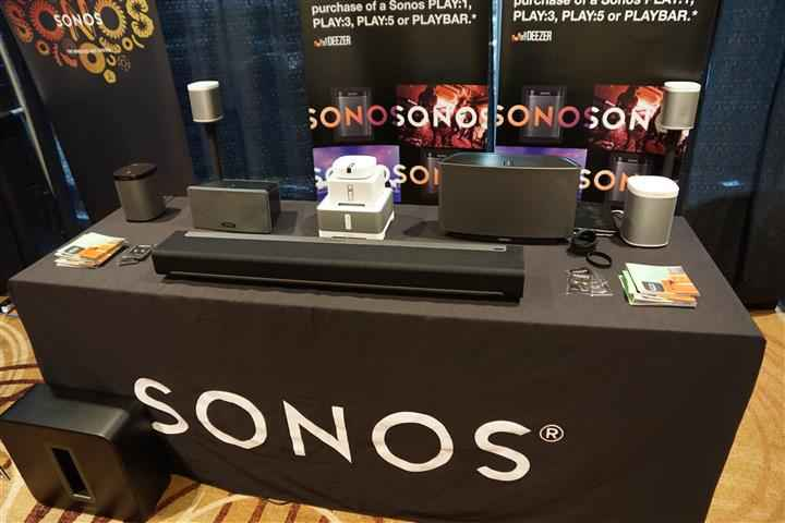 Sonos 1 (Custom)