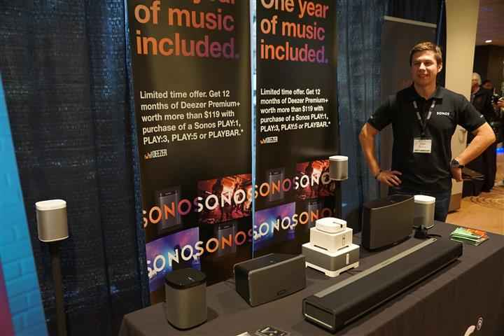 Sonos 2 (Custom)