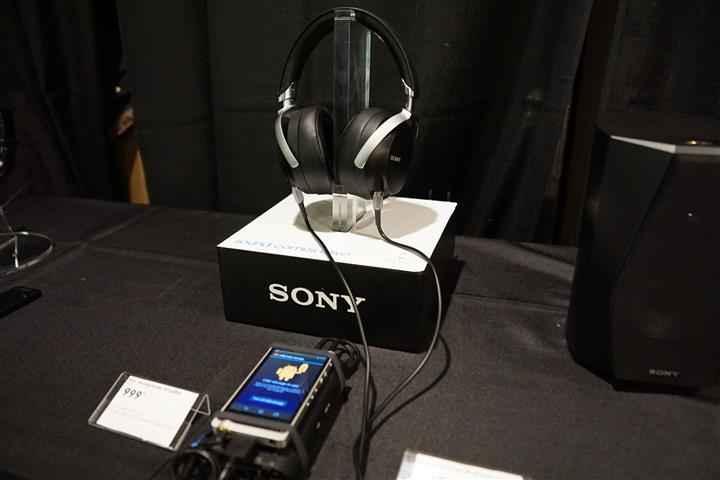 Sony PA1 (Custom)