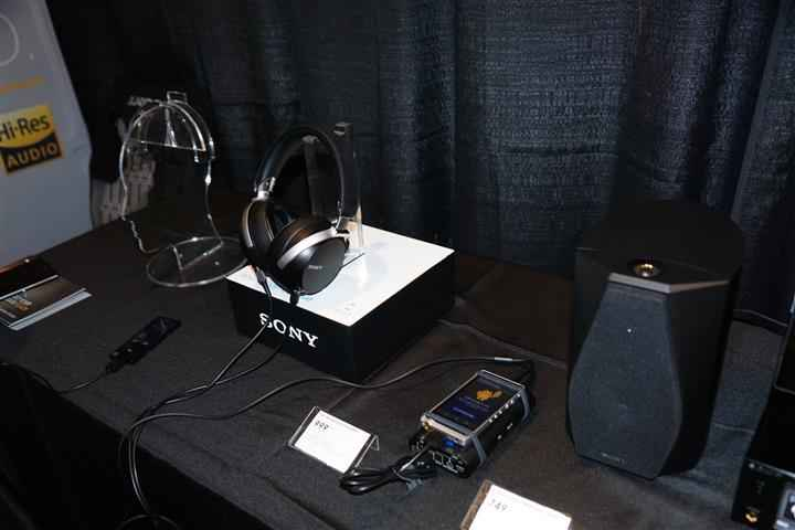 Sony PA2 (Custom)