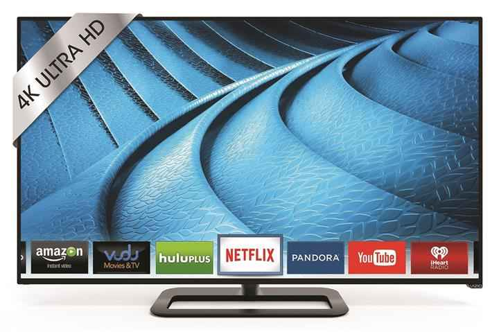 VIZIO P-Series Ultra HD TV P502ui-B1