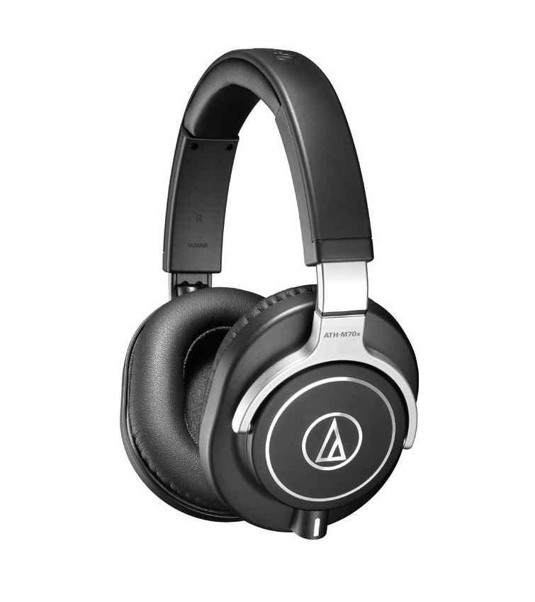 Audio Technica ATH-M70