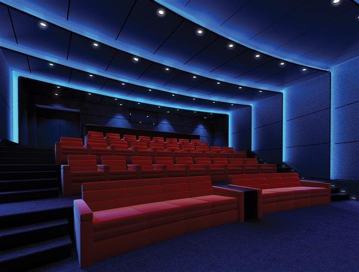 The IMAX Private Theatre hellip WOW just WOW NOVO Audio and