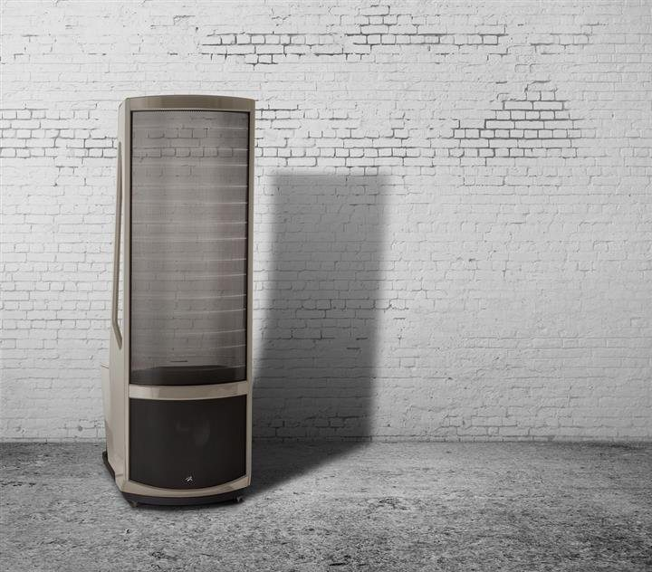 MartinLogan Neolith Flagship Speaker lifestyle (Custom)