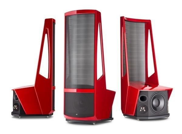 MartinLogan Neolith Flagship Speaker