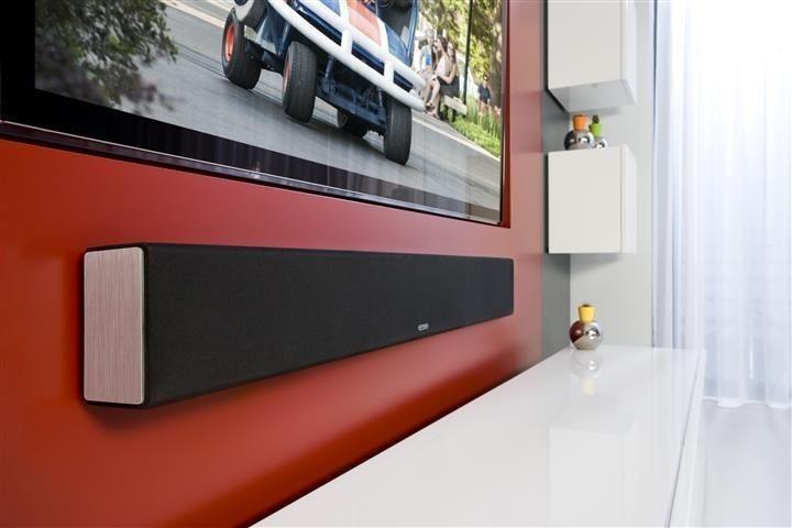 Monitor Audio SB3 angle lifestyle flat (Custom)