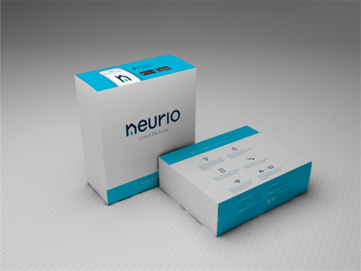 Neurio_package (Custom)