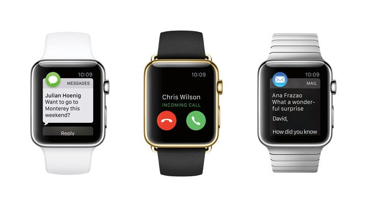 Apple Smart Watch 2015