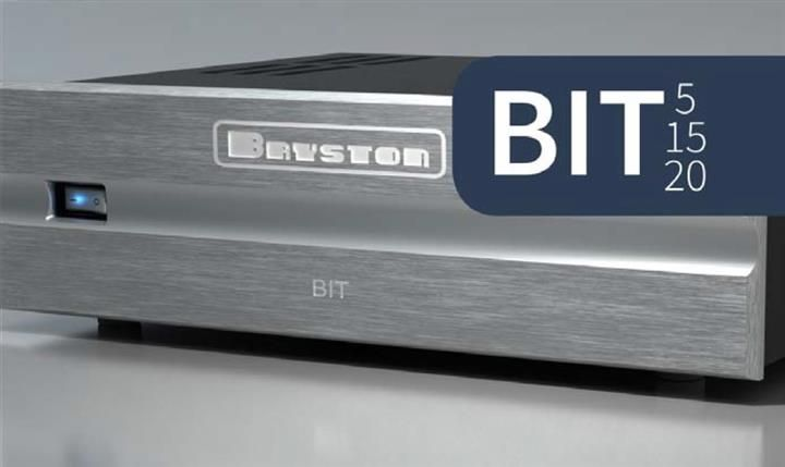 Bryston BIT 45 and BIT 60 Power Conditioners (Custom)