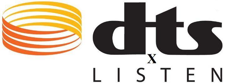 DTS-X